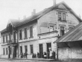 Hotel Freud 1922