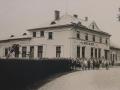 Ostravice-Hotel Na Mýtě kol.r.1933