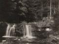 Vodopády na Sepetném potoce