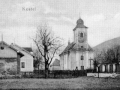 Kostel Ostravice